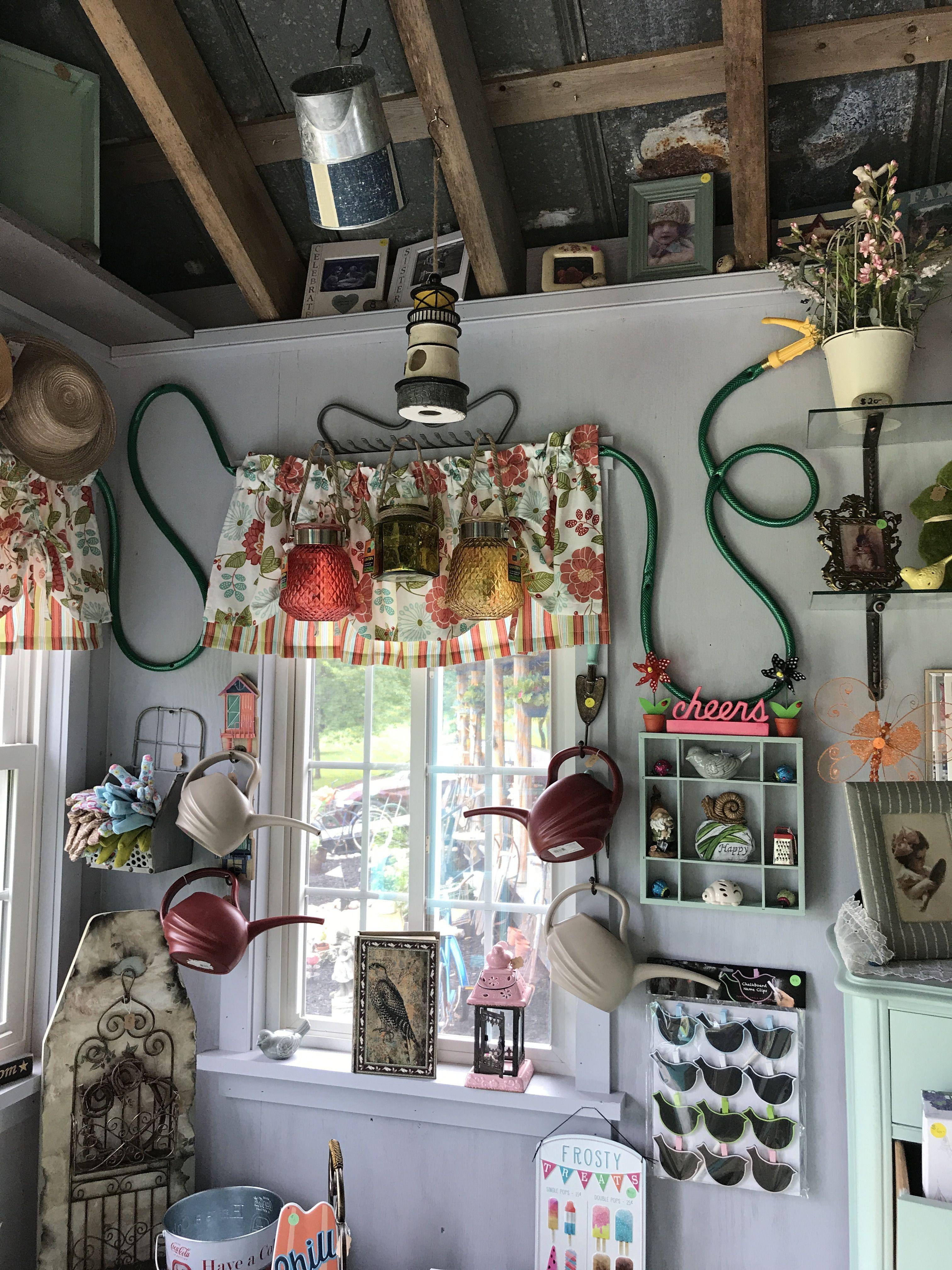 my favorite shop in warfordsburg pa garden hose curtain rod