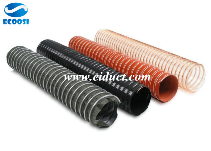 Silicone Ducting Hose Silicone Air Ducting Brake Duct Hose News Center Ecoosi Industrial Co Ltd Air Duct Flexible Duct Air Ventilation
