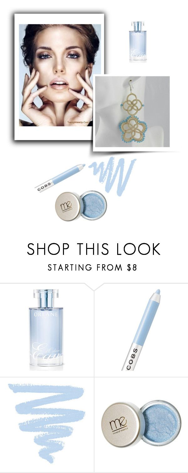 """il particolare"" by acasaconmanu on Polyvore featuring Orlane and Marc Jacobs"