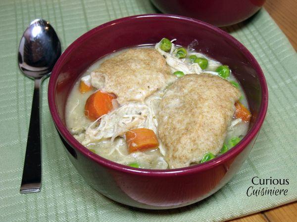 Crock Pot Chicken And Dumplings Stew Recipe Crock Pot Crockpot