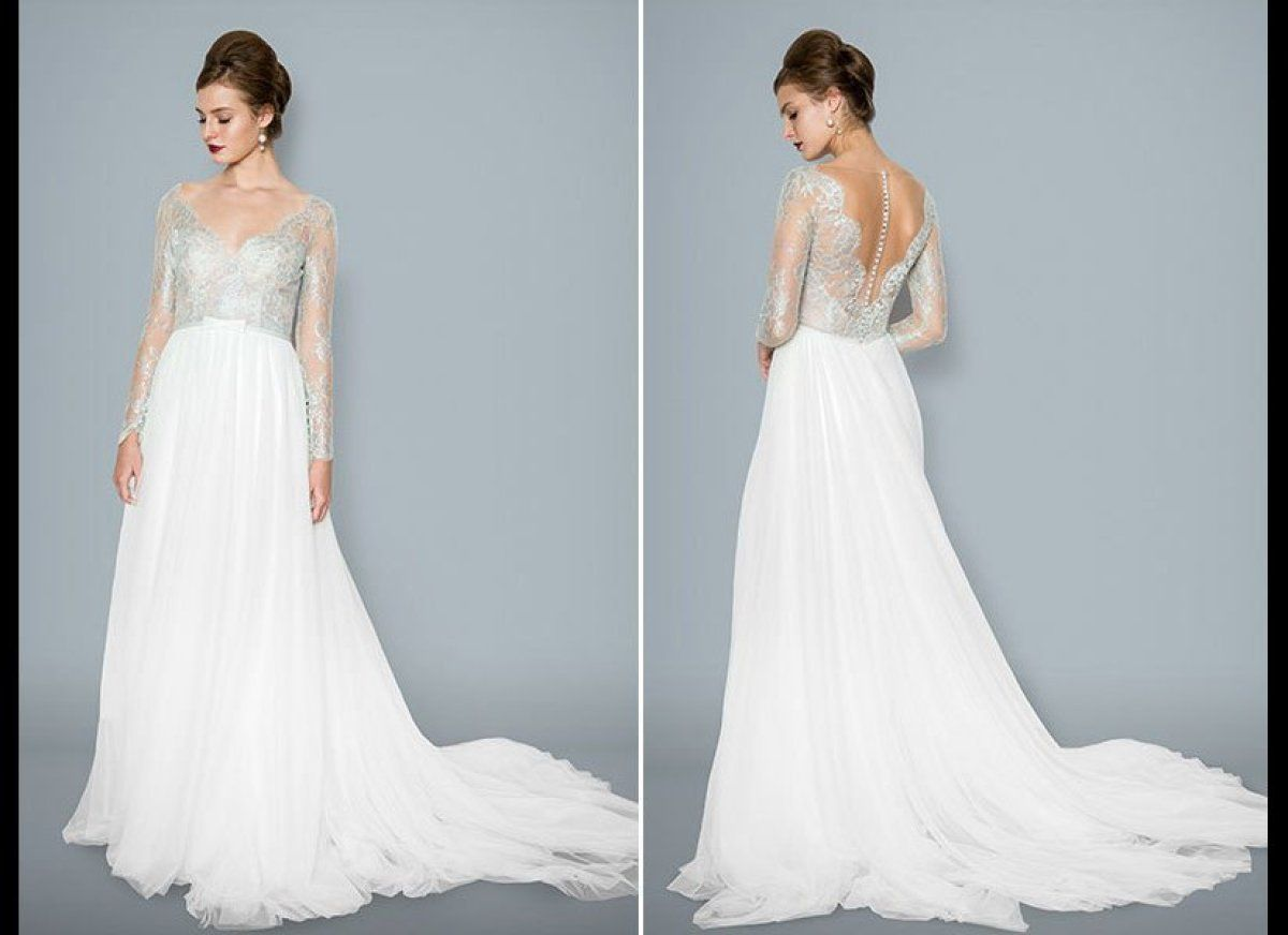 50+ Beautiful New Wedding Dresses For Every Type Of Bride | The ...