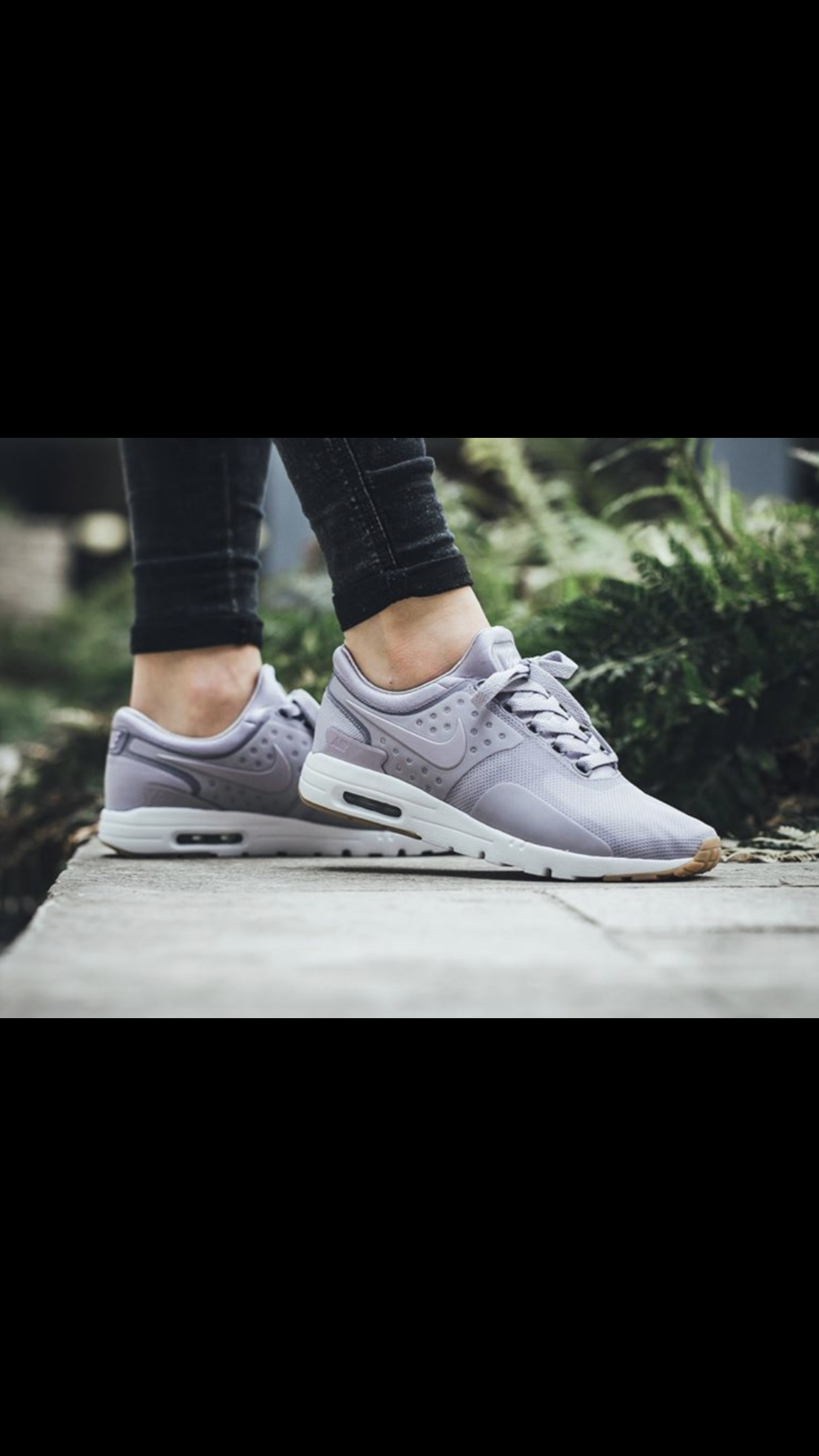 reputable site 5ec3b 6eb5f NIKE WOMENS AIR MAX ZERO SHOES PROVENCE PURPLE PROVENCE PURPLE - Nike Air  Max 1 Ultra