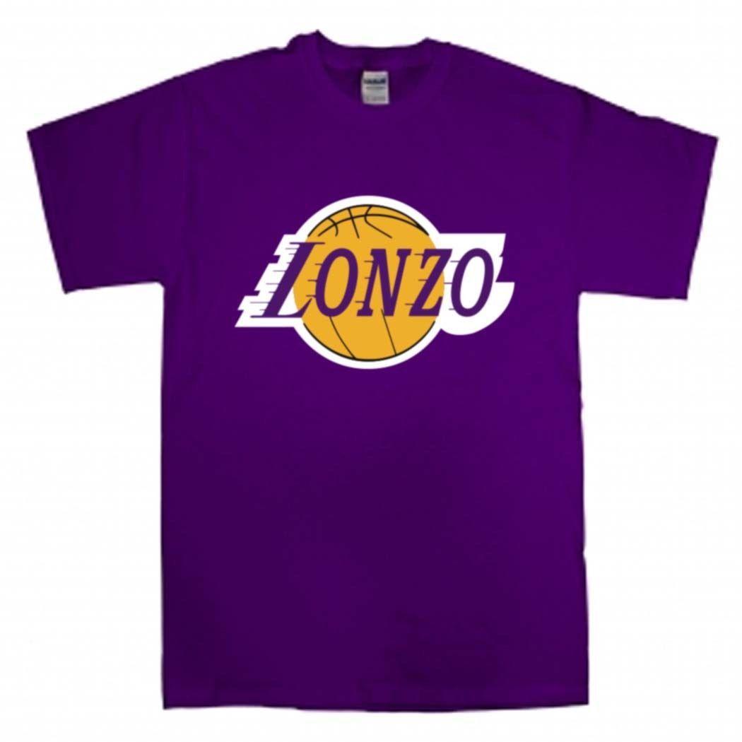 383bd0cbc Lonzo Ball Los Angeles Lakers