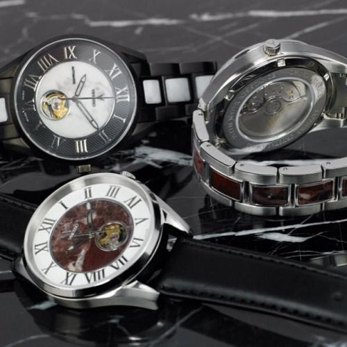 The new line-up = Marble #vincero #menswatches #mensfashion #watches #luxury #success #fashion #mensstyle http://vincerocollective.com/