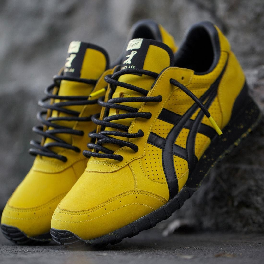 quality design 3b2c2 02ba4 BAIT x Bruce Lee x Onitsuka Tiger Men Colorado Eighty Five ...