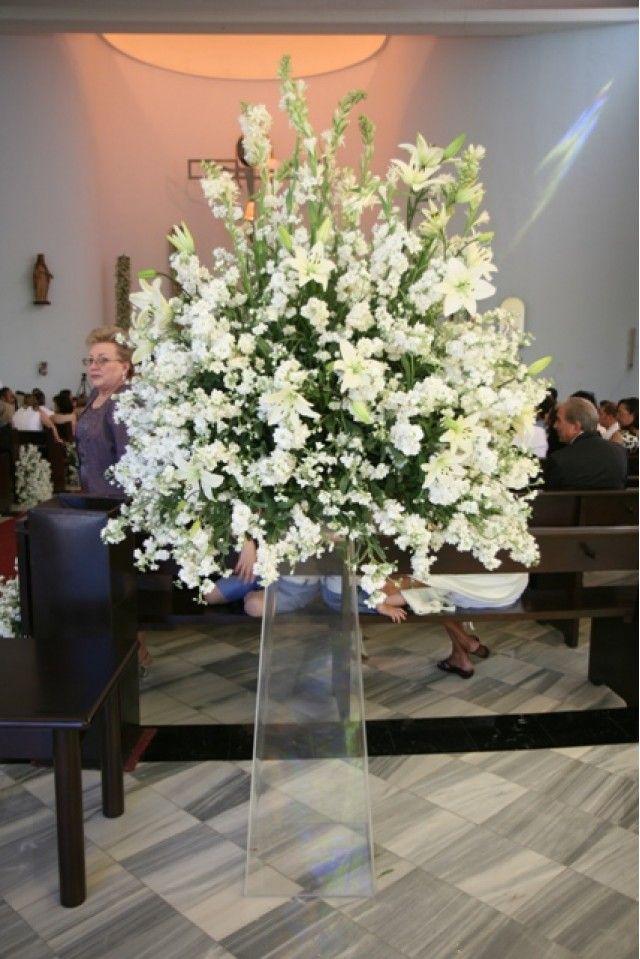 Pin En Bodas En La Iglesia
