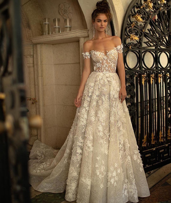 8638bcafd Love and pintification 100+ Mermaid Wedding Dresses 2019 | Mermaid Style Wedding  Dress