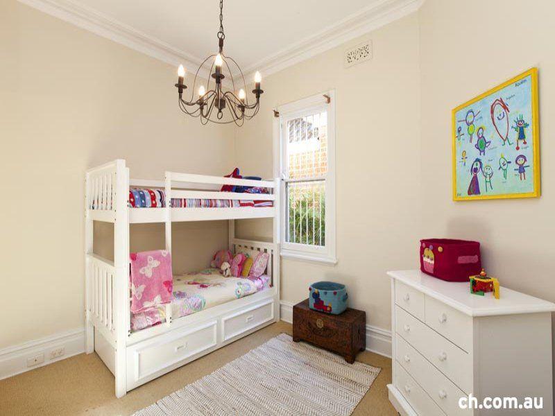Children's room bedroom ideas
