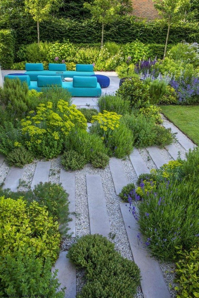 In home garden ideas   Cozy Garden Landscape Designs  Garden  Pinterest  Garden