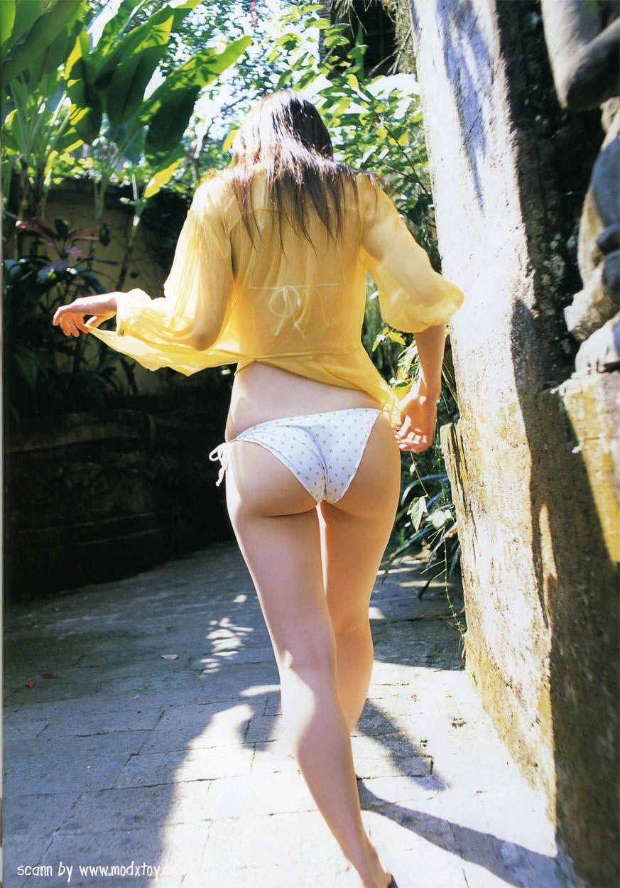 Asian pantie fetish