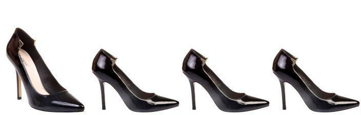 Jo Mercer Minelli  High Heels   Heels   - THE ICONIC
