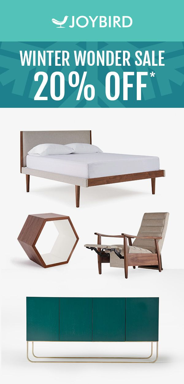 Exceptionnel Joybird Likes To Do Things A Little Differently. They Believe That Furniture  Should Be Custom Made To Fit You And Your Home. Get Up To 20% Off ALL U2026