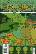 Promethea 16 In The Realm Of Netzach Graphic Novel Cover