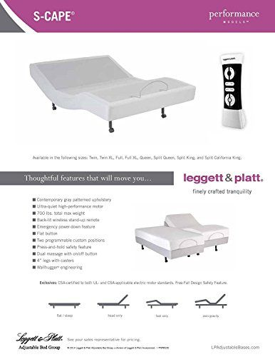 Leggett Platt S Cape Bed Platform Queen Http