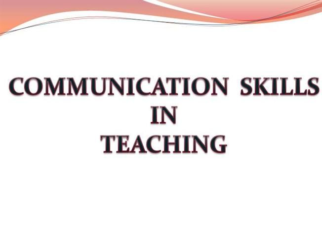 CommunicationPpt By  Via Authorstream  Psychology