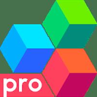 OfficeSuite Pro + PDF Premium 9 5 13229 Cracked APK | Android