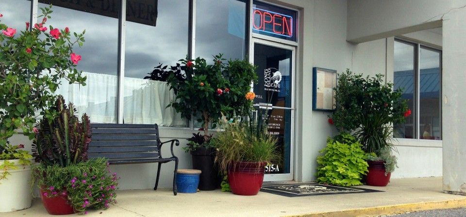 Long Island Cafe Iop Its All About The South Pinterest Long