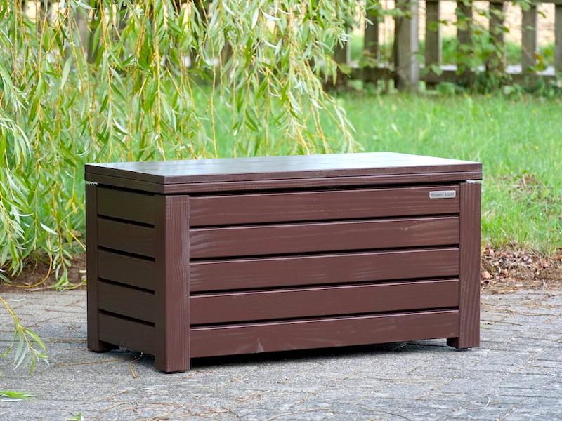 Truhenbank Sitztruhe Wasserdicht Atmungsaktiv Auch In Grosse Oder Farbe Nach Wunsch In 2020 Sitztruhe Holz Aufbewahrung Kinderzimmer Sitztruhe