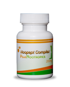 Noopet and Choline together in one. Now That's what I call a winning combination! http://nootropicszone.com/noopept-and-choline-a-winning-combination/