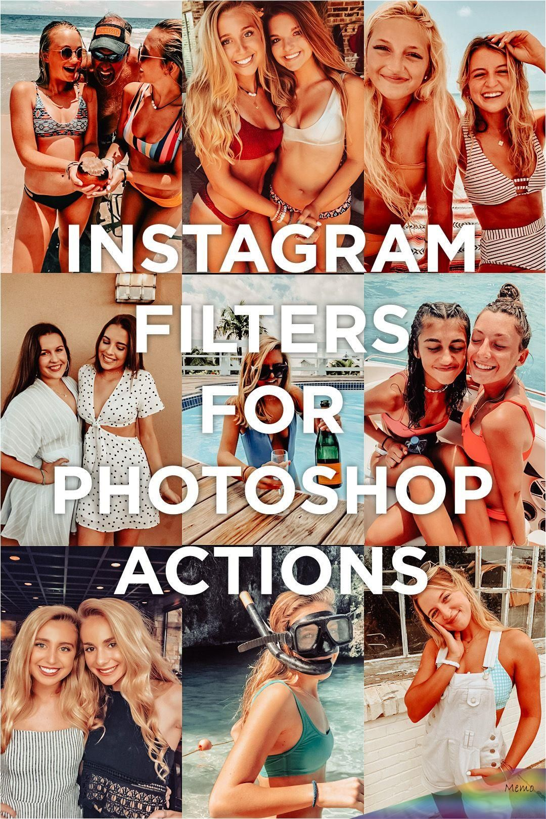 Jan 21 2020 Vintage Instagram Theme Tbest Filters For Instagram Tpopular Hashtags In 2020 Instagram Photo Editing Photoshop Actions Best Photo Editing Software