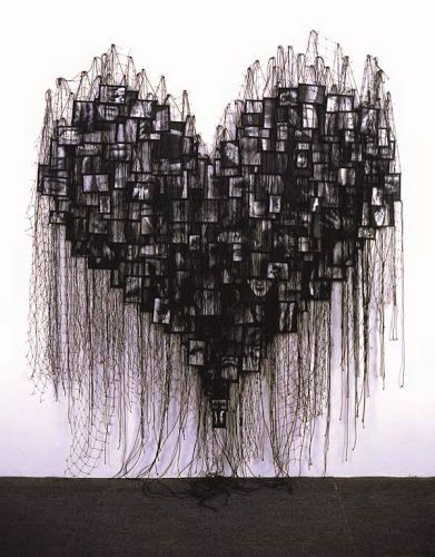 peppermags: Artist | Annette Messager