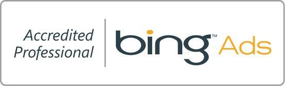 """Wir gratulieren Hannah und Ricarda ganz herzlich zur bestandenen Prüfung """"Accredited Professional Bing Ads"""". Damit darf sich unsere Solution TWT Online Marketing als """"Bing Zertifiziert"""" bezeichnen."""