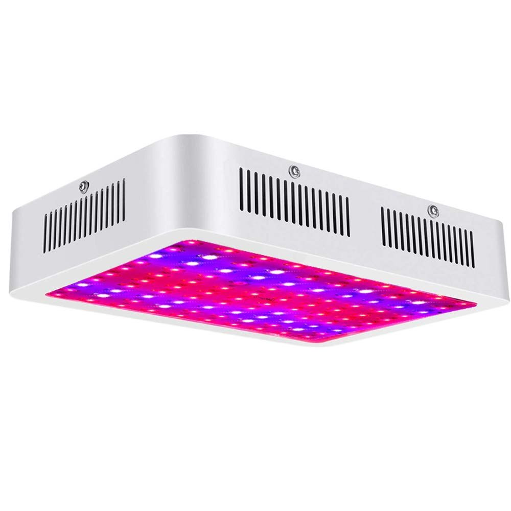 Jhotec Growing Lights 1000w Led Grow Light Full Spectrum With Uv
