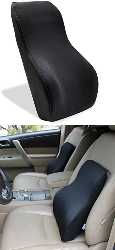 Seat And Posture Cushions Lumbar Back Support Cushion Pillow For