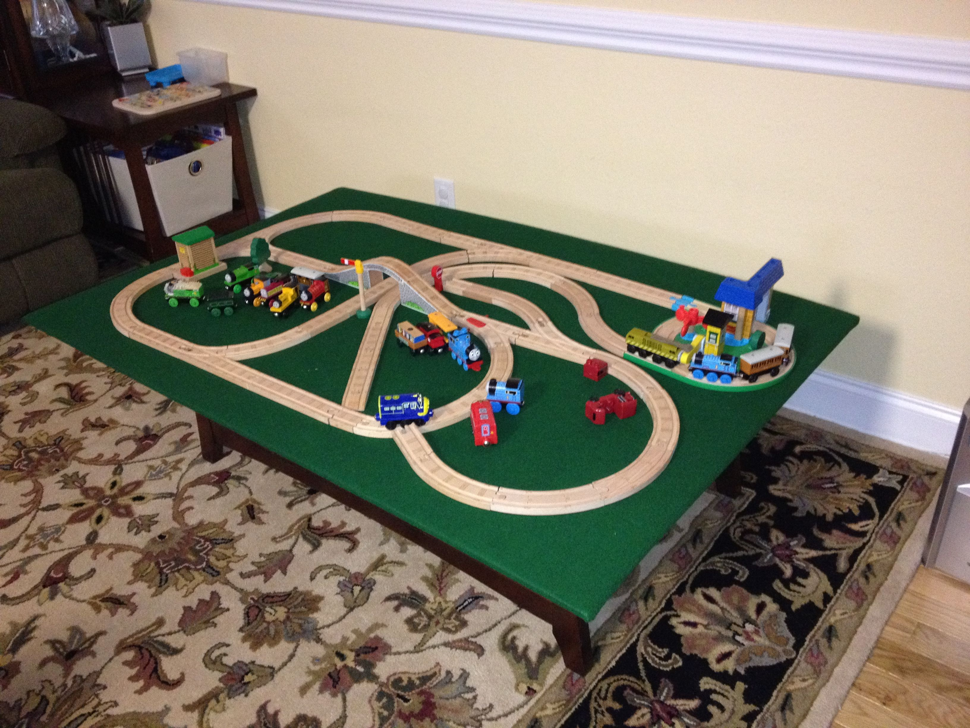 table tables designs of round costco kidkraft fresh train