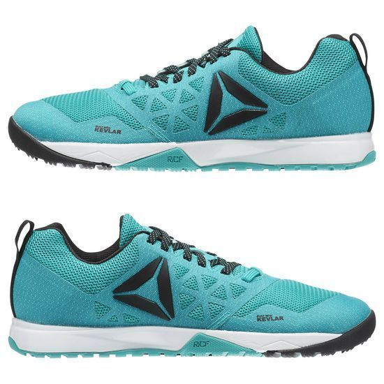 Women's Reebok CrossFit Nano 6.0 2016 games training speed