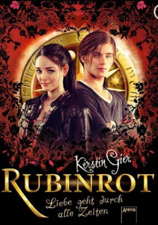 Buch Zum Film Films Complets Rouge Rubis Film