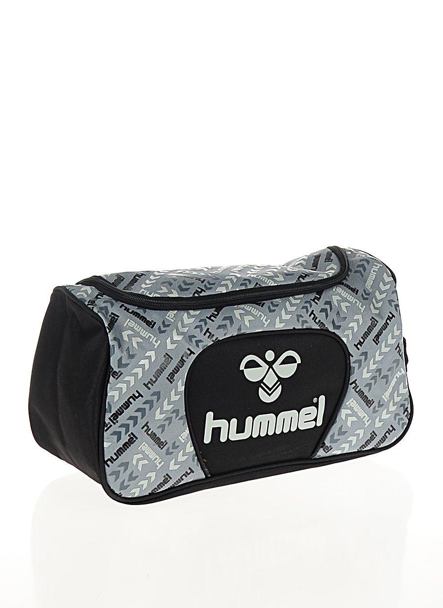 Hummel 40981 2007 Flecha Toiletry Bag Morhipo Spor Cantalar