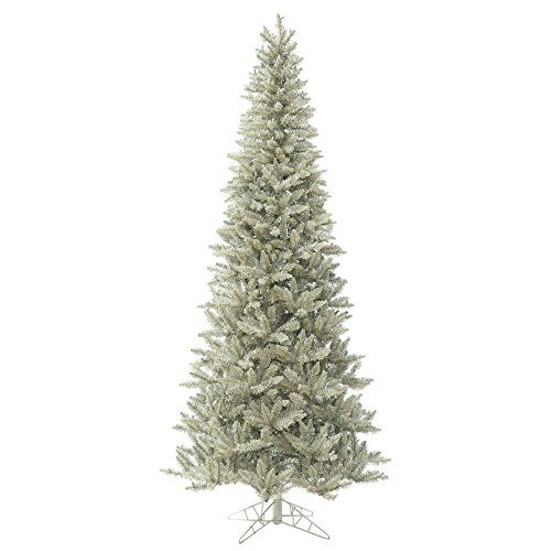 Vickerman Platinum Fir Christmas Tree Want To Know More Click On The Image This Is An Affiliat Fir Christmas Tree Christmas Tree Artificial Christmas Tree