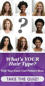 Where Curls Come To Life Naturallycurly Com Hair Quiz Afro Hair Tips Curly Hair Types