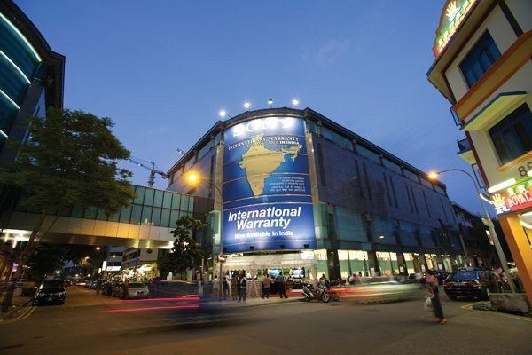 Mustafa Online Shopping Malls Singapore All About Singapore