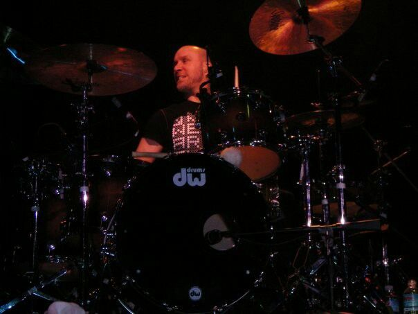 Mike Zerbe Air Supply Music Instruments Drums