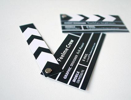 Unique business cards paper and cards pinterest unique unique business cards creative business card designscreative colourmoves