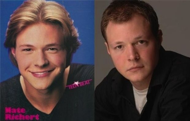 Harvey Nate Richert From Sabrina The Teenage Witch 90s Tv Shows Tv Shows Then And Now Pictures Richert portrays harvey kinkle on sabrina the teenage witch. harvey nate richert from sabrina the