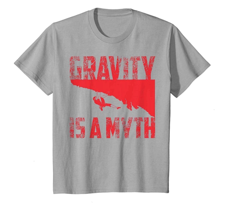 A Myth Cute I Love Rock Climbing Gift TShirt  Gravity Is A Myth Cute I Love Rock Climbing Gift TShirt Gravity Is A Myth Cute I Love Rock Climbing Gift TShirt  Gravity Is...