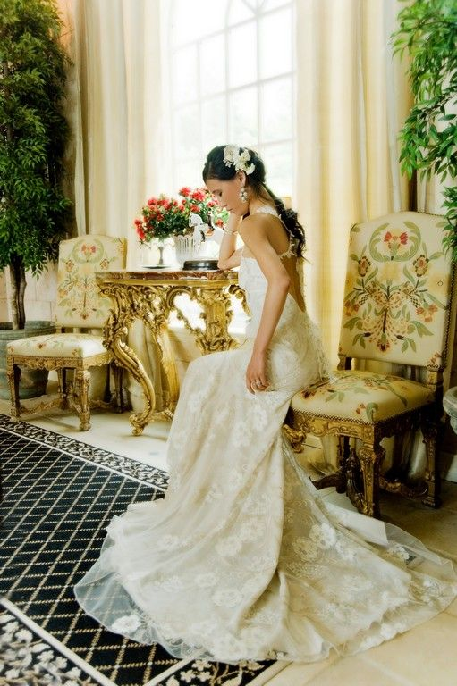 #theluxuryweddingsource, #GOWS, #weddingstyle Grace Ormonde Wedding Style Cover Option 6