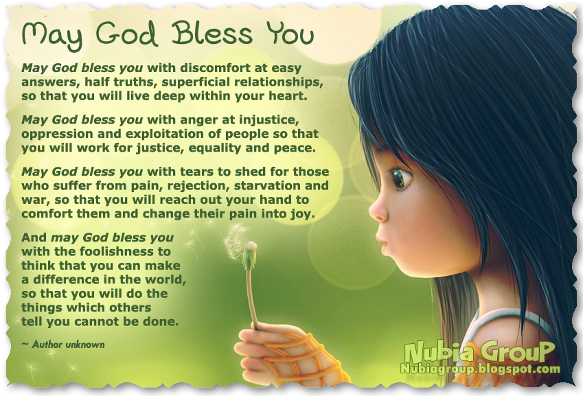 God Bless You Quotes Friends