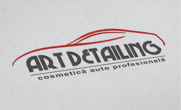 Car Wash Logo Design + Business Cards a1a9e38cf