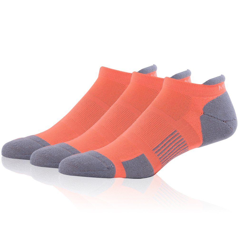 Running Socks for Men Women MEIKAN Non