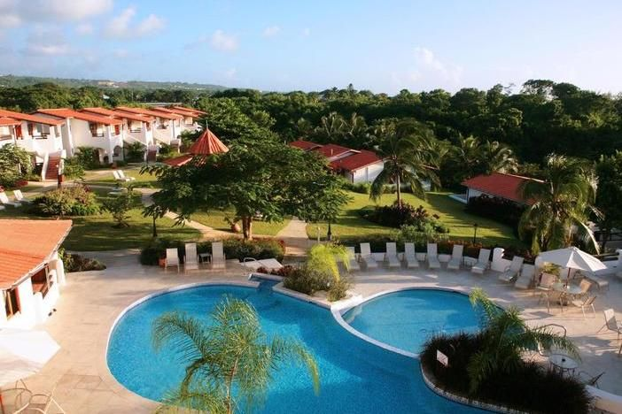 Sugar Cane Club Barbados Is A Small Boutique Hotel Nestle Amidst Lush Natural Vegetation And Beautiful