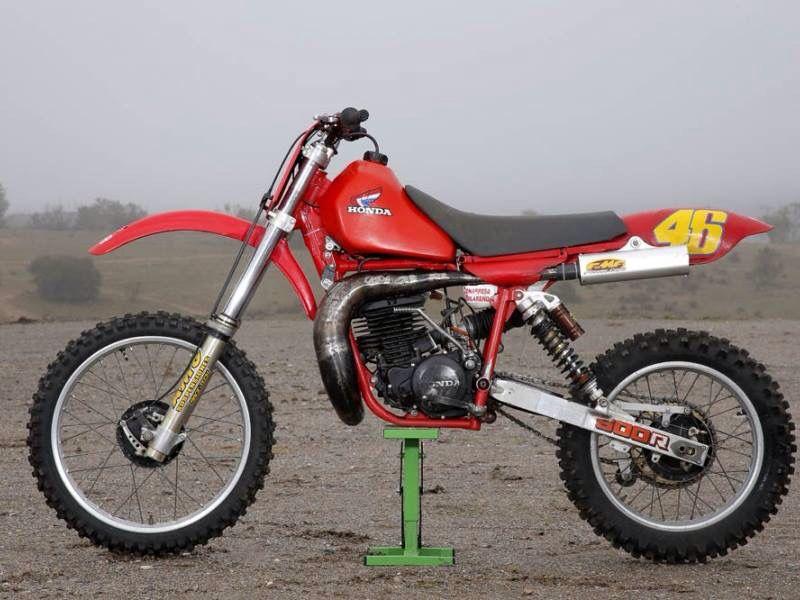 Pin By Cr15 On Dirtbikes Vintage Motocross Dirtbikes Motocross Bikes