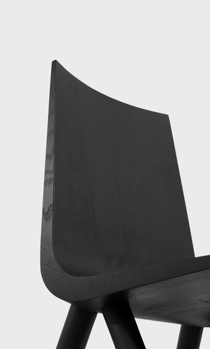 Cresta Chair Designed By Jörg From Zurich For The New Swiss Furniture Company Dadadum
