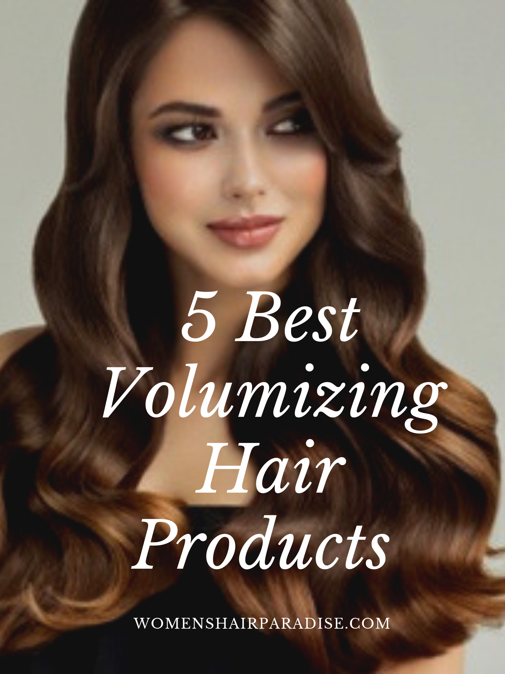 Do You Have Flat And Thin Hair And Wish You Can Have More Volume We Got You Covered Try Out Our 5 Best Vo Volume Hair Thin Flat Hair Hairstyles For