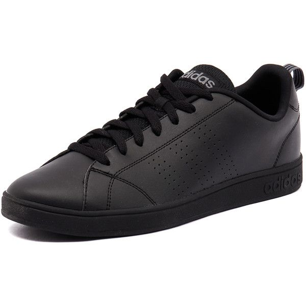 adidas neo all black