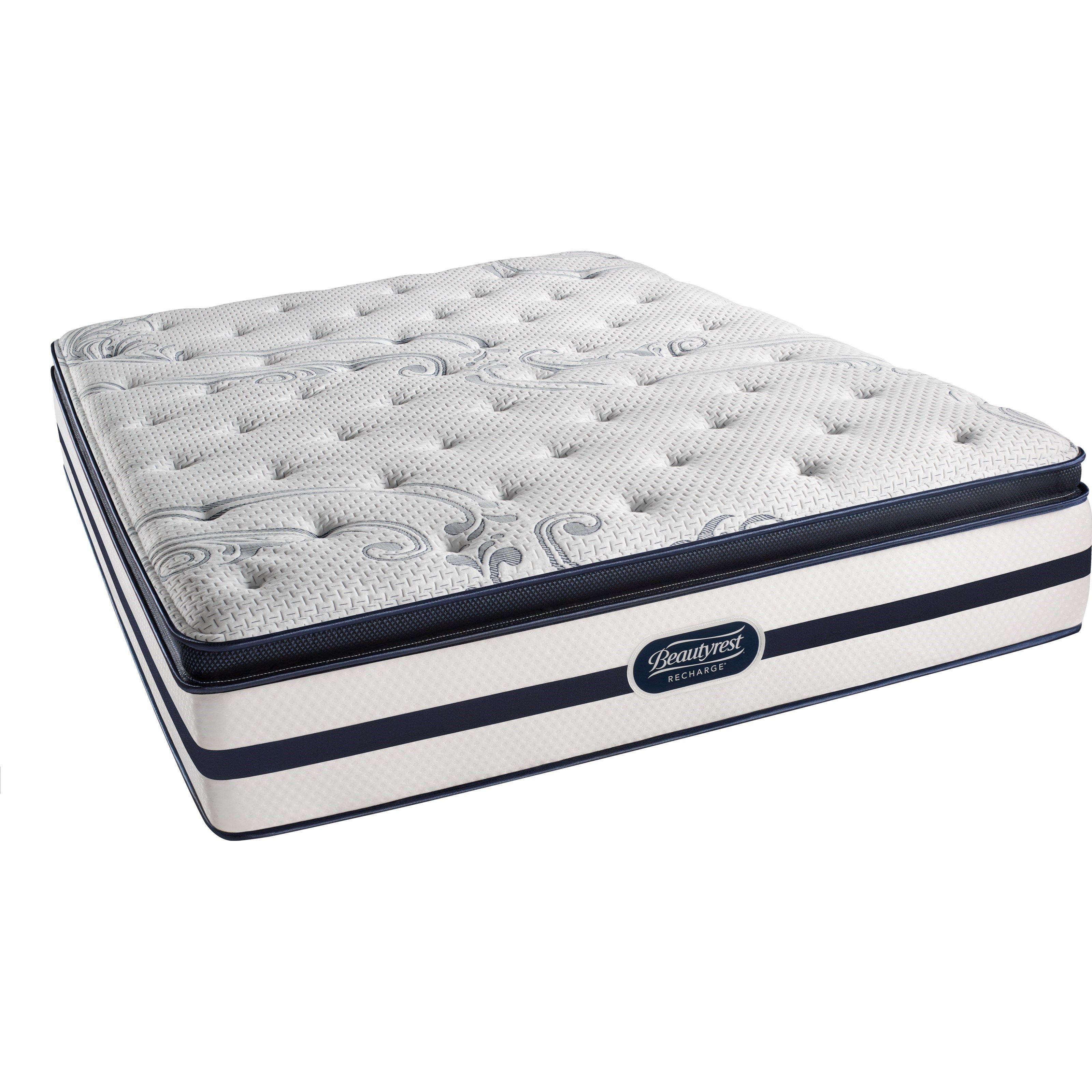 Breesport Queen Plush Pt Mattress By Simmons Simmons Beautyrest Mattress Beautyrest Mattress Firm Pillows