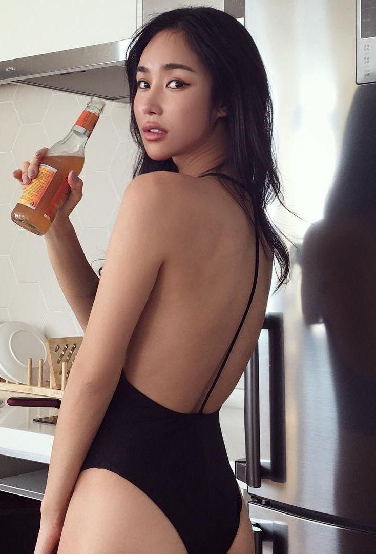 Rachel ninja gaiden naked